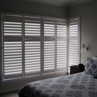 Shutters - Hinged