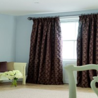 Curtains - Ring Top