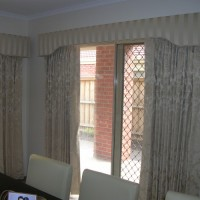 Curtains - Pinch Pleat